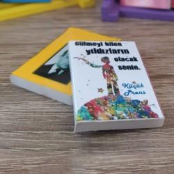 Minyatür Kitap Küçük Boy