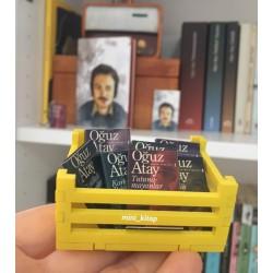 Oğuz Atay Tüm Kitapları ve...