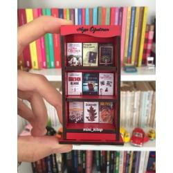 Öğretmen Mini Kitaplık